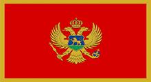 montegro flag