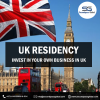 UK RESIDENCY