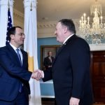 Secretary_Pompeo_Greets_Cypriot_Foreign_Minister_Christodoulides_45757277611
