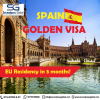 Spain Golden Visa