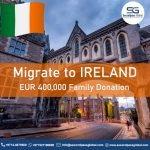 Migrate IRELAND