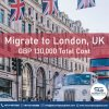 Migrate to London uk