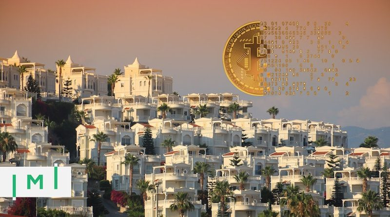 Crypto to Invest in a Turkish Citizenship