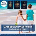 CARIBBEAN PASSPORTS