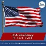USA Residency
